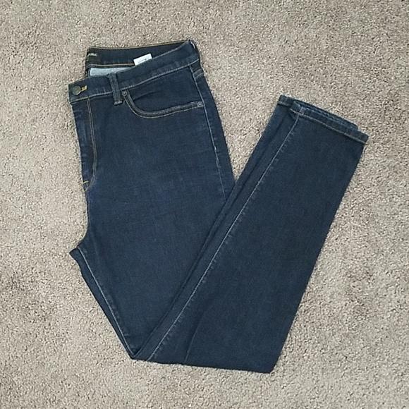 Banana Republic Denim - Banana Republic jeans. Skinny size 31 (US size 12)